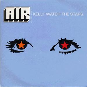 Kelly Watch the Stars cover